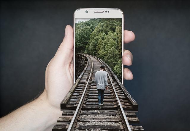Rankeamiweb smartphone