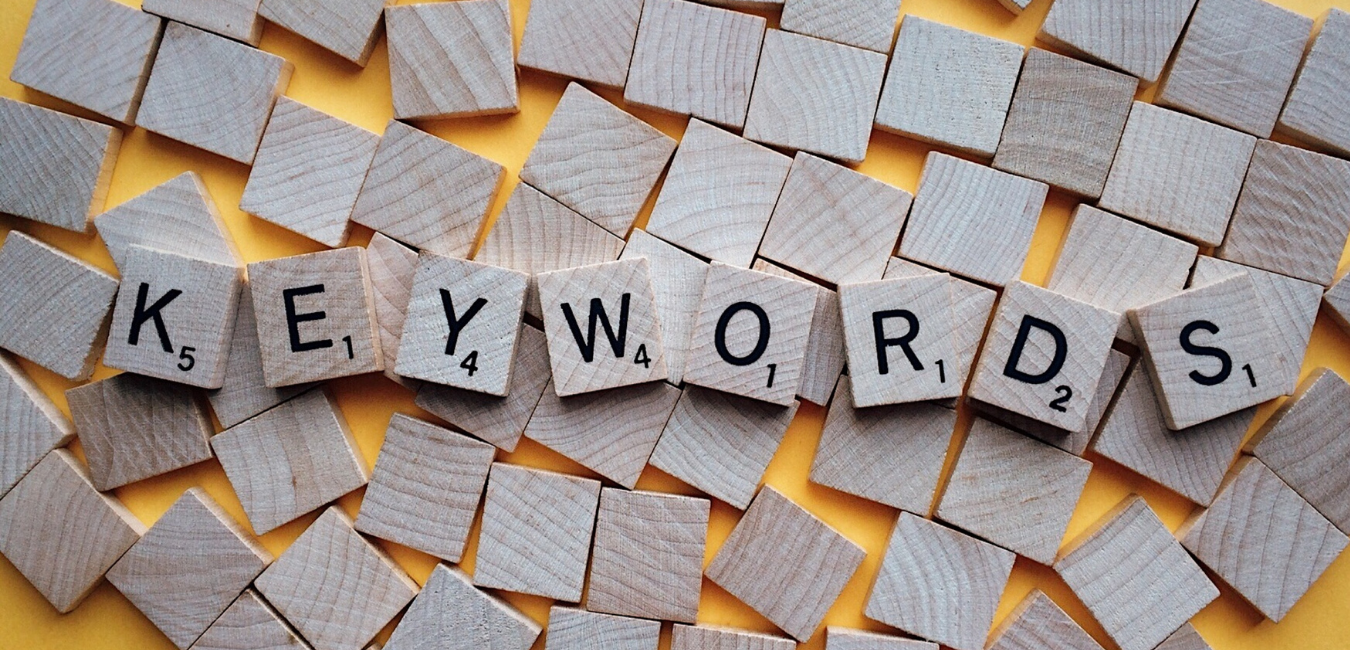 Palabras claves: conoce los factores realmente importantes para tu keyword research